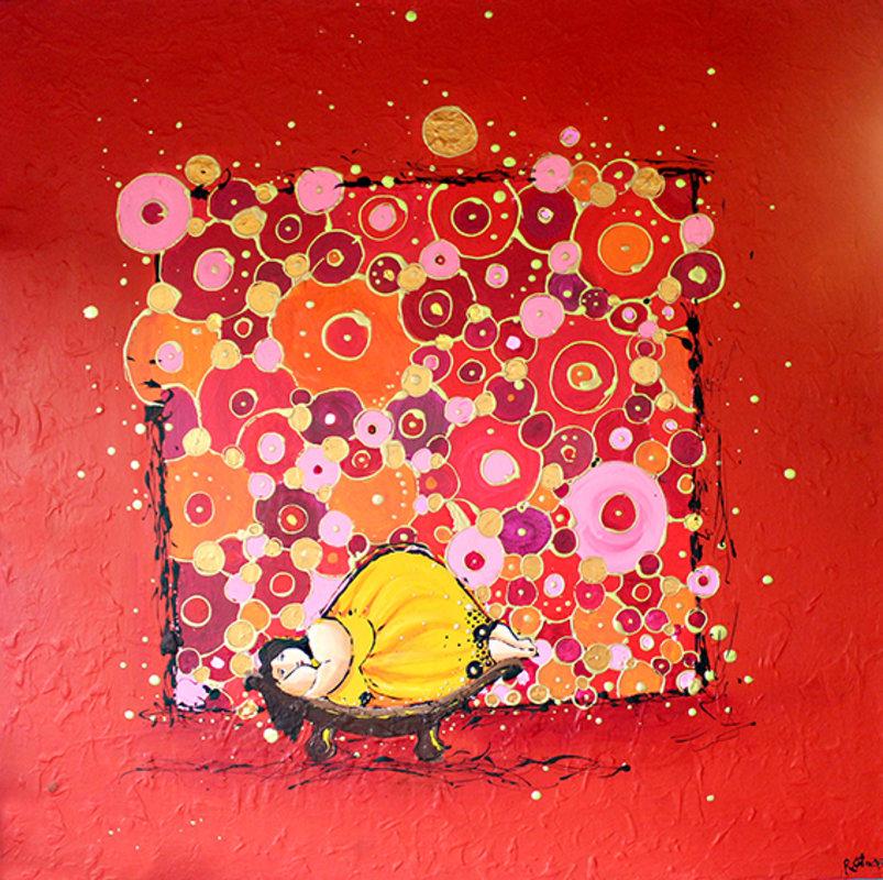 Venus de la Prosperidad | Ortiz Roberto