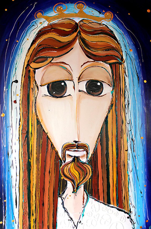 Jesús... | Ortiz Roberto