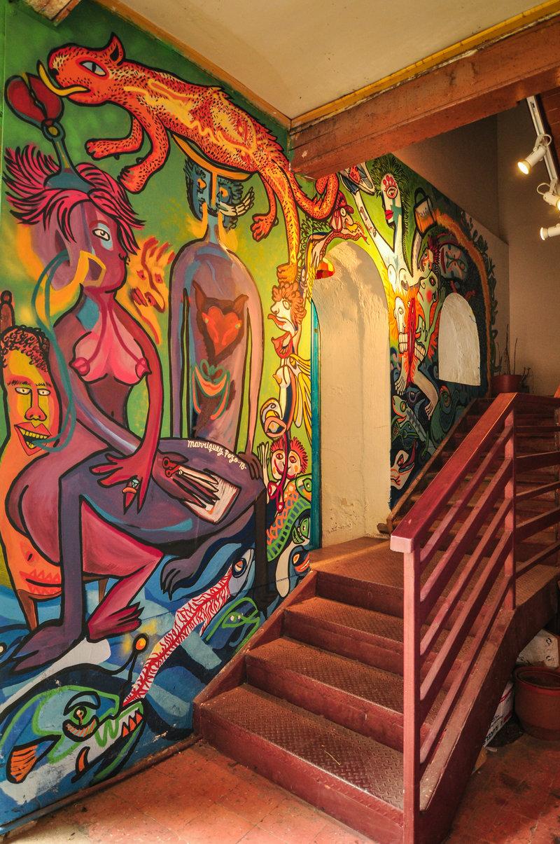 El Amor es Cumbia | Manríquez Pozo