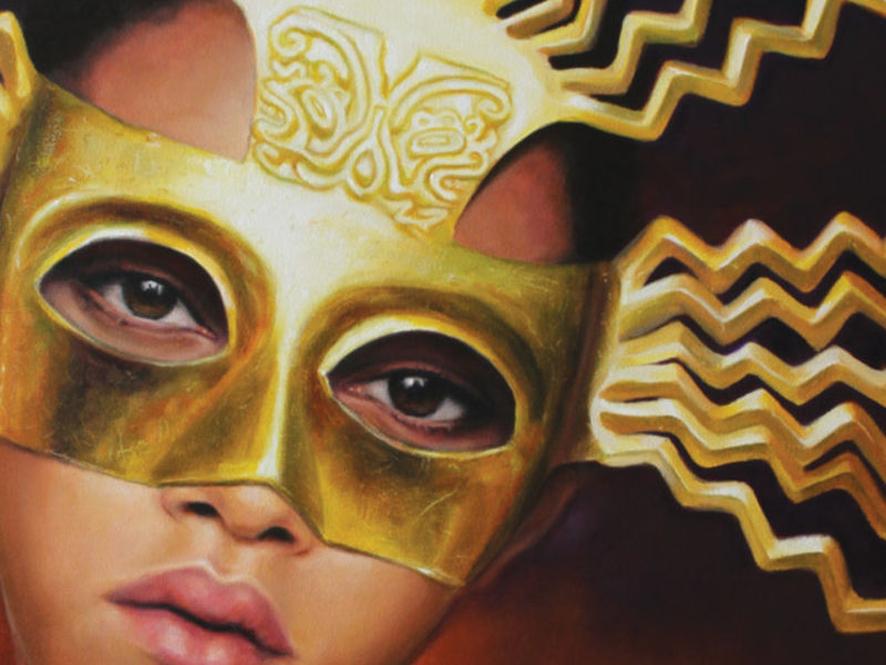 SERIE ORIGEN # 11 - Valdez Coco   ARTEX