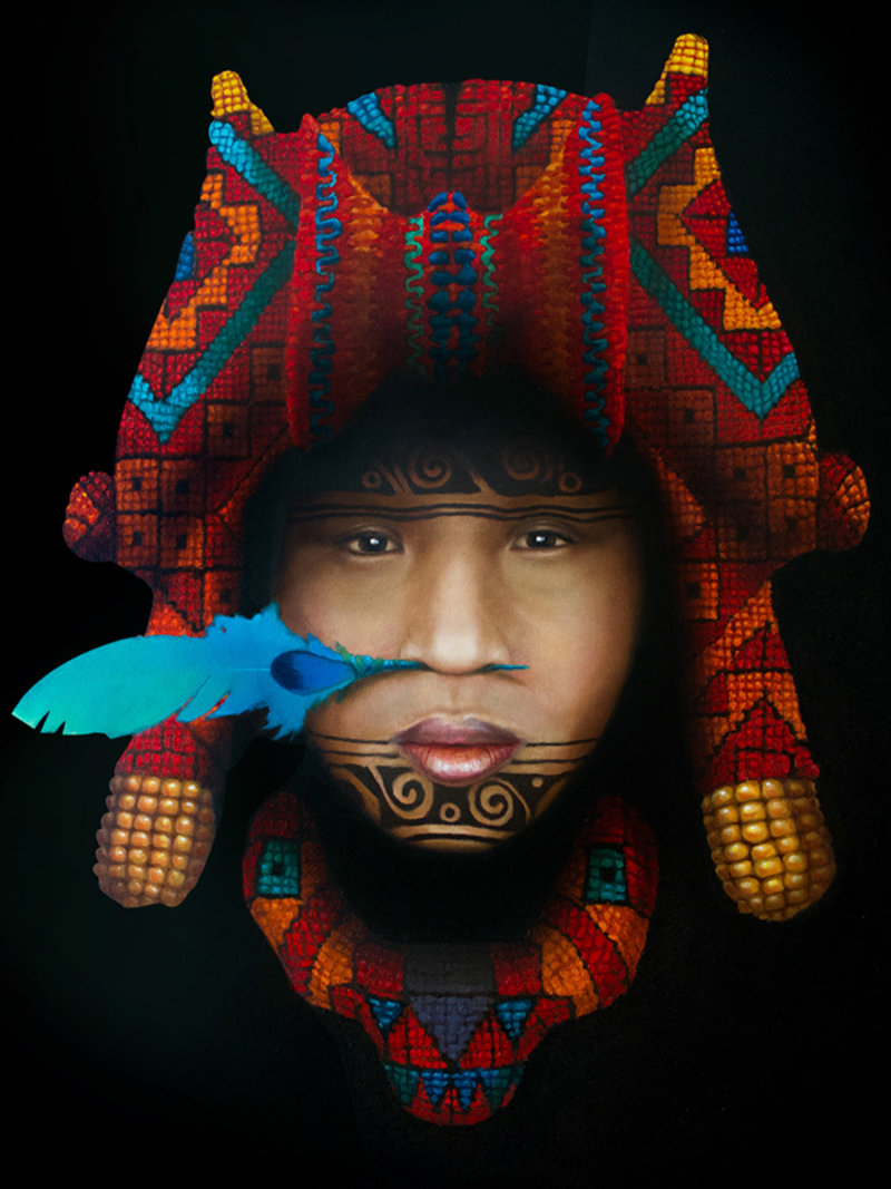 SERIE ORIGEN 3 | Valdez Coco