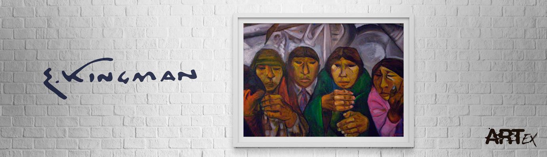 Galería Kingman | ARTEX