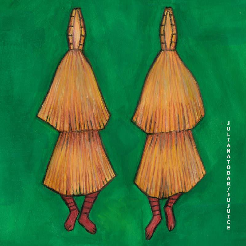 ARUANÃ DANCE | Juliana Tobar Leitão aliás JUjuice