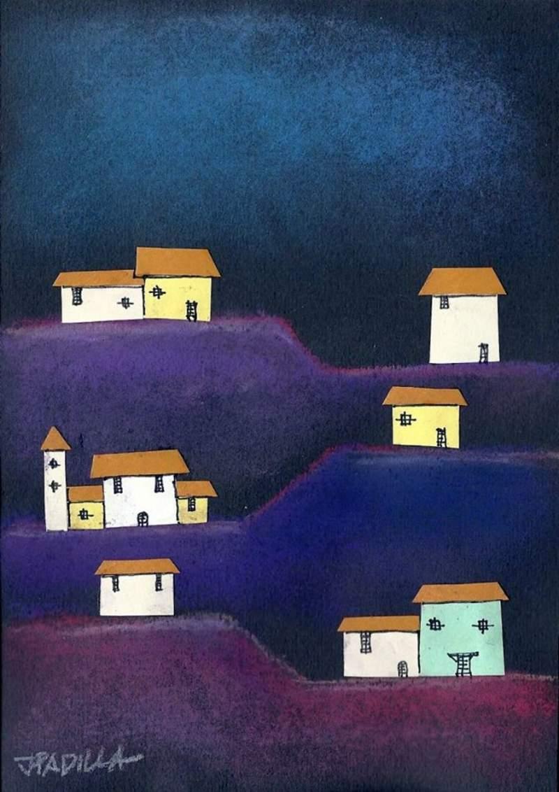andesgaleria / pintura en pequeño formato | andesgaleria