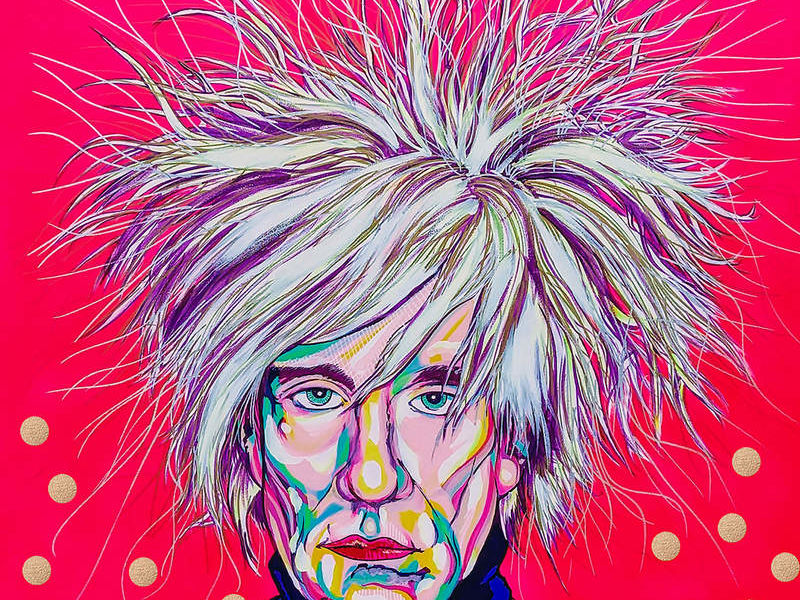 WARHOL / POP ART