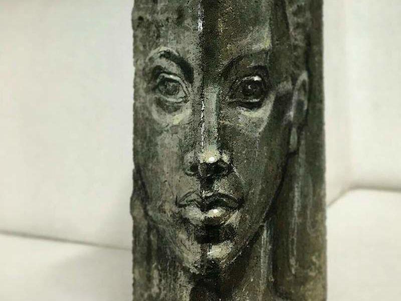 Escultura #4