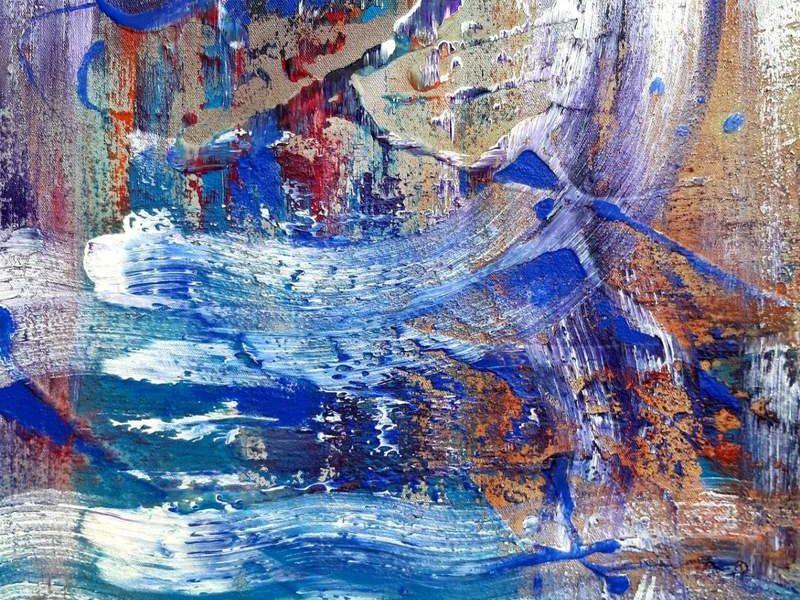 Serie Abstracta III