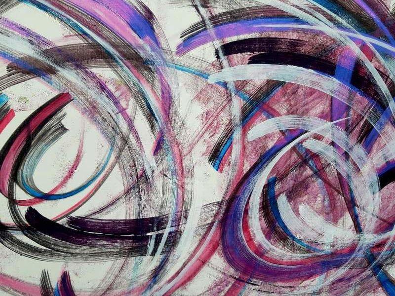 Series Abstractas IV