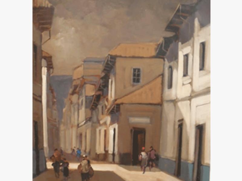 Casas Quito