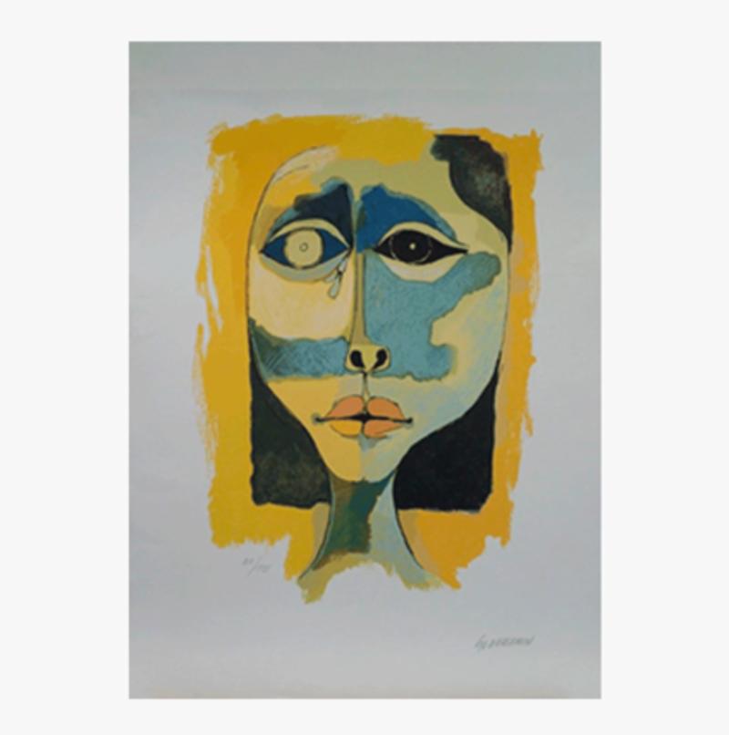 Lágrima  | Marsuarte Galería