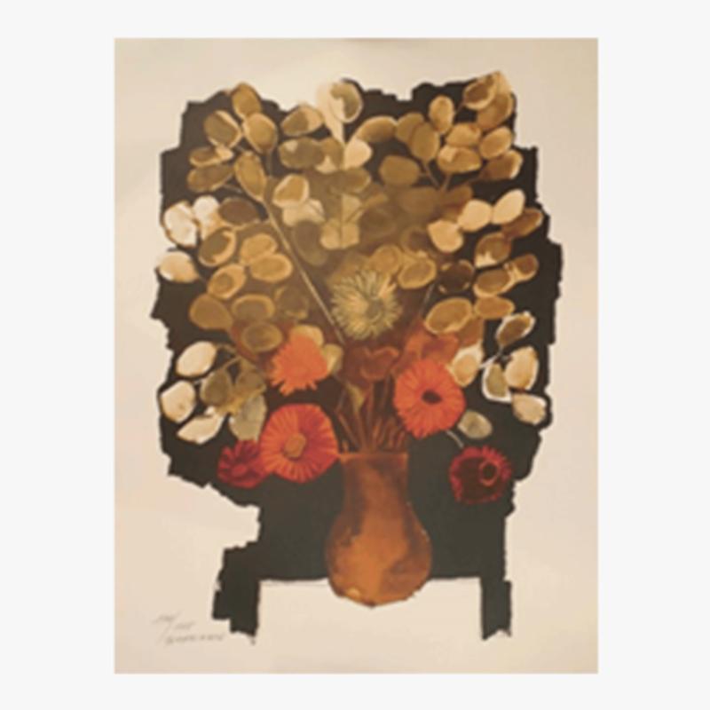 Florero  | Marsuarte Galería