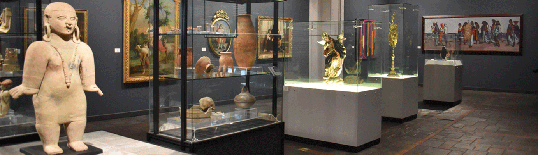 MUNA - Museo Nacional del Ecuador | ARTEX