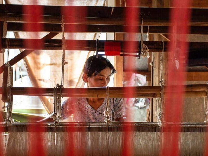 Burma by the Hour - 9 am