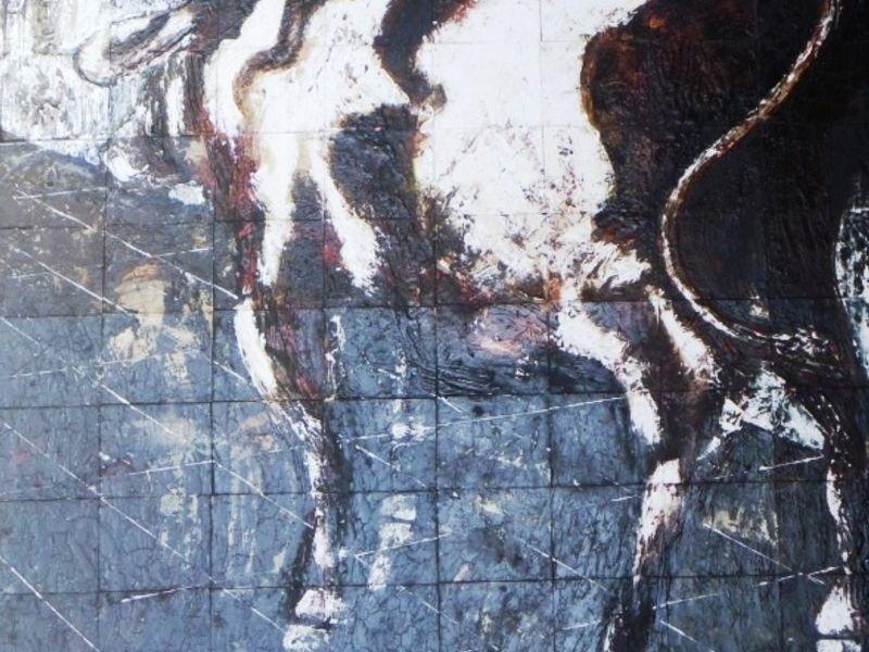 David Celi / el desposte