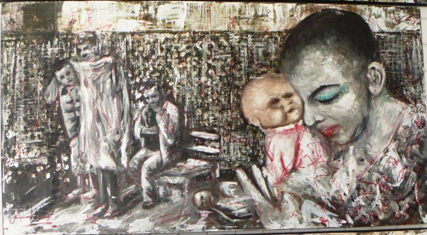 David Celi / instinto  | Celi David