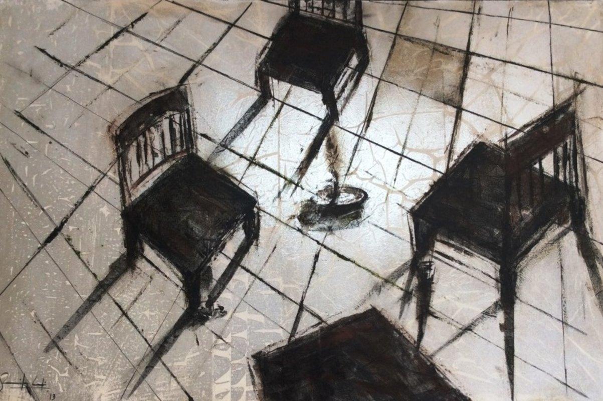 espacios intimos | Celi David