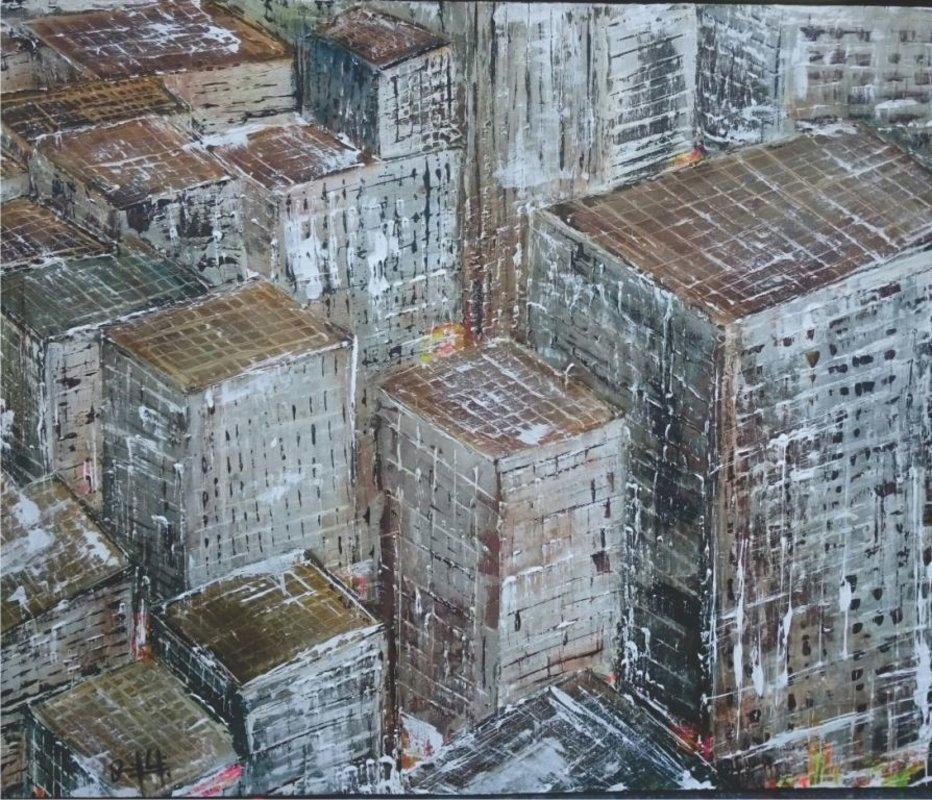 terrazas | Celi David
