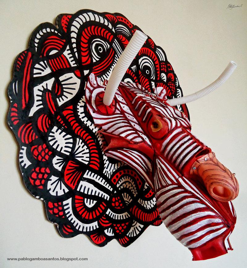 Pablo Gamboa / Camel | Gamboa Pablo
