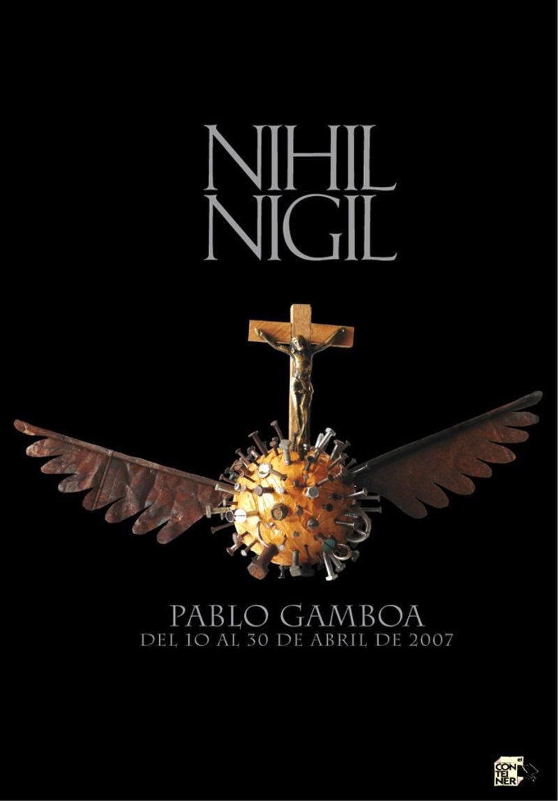 Orbis | Gamboa Pablo