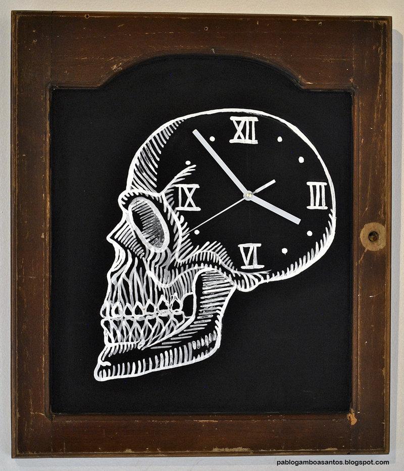Dead o' Clock | Gamboa Pablo