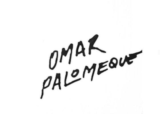 Palomeque Omar / Felicidad