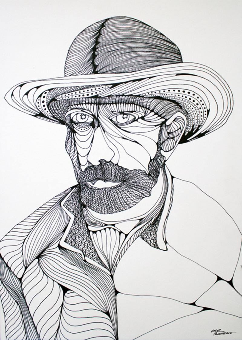 Van Gogh | Palomeque Omar