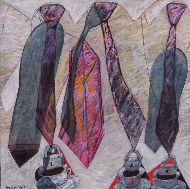 Destello Rutinario | Rosero Carlos