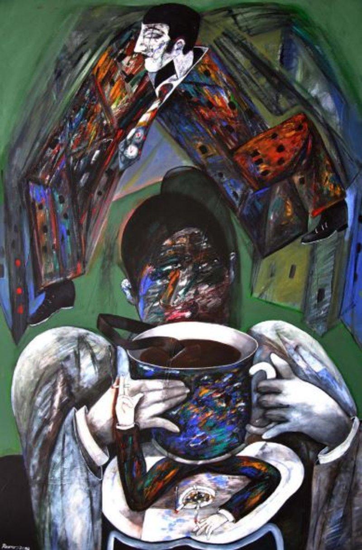 Cafe Extress | Rosero Carlos