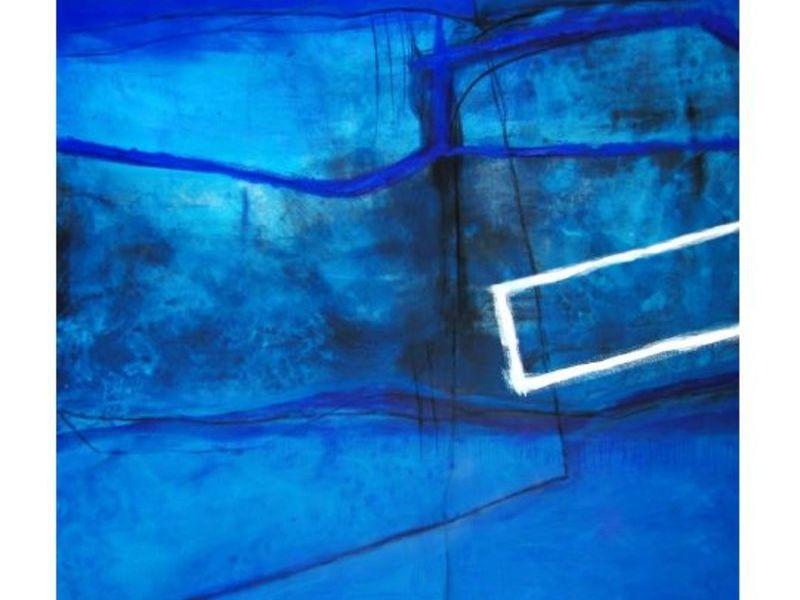 Jorge Arce / Deep Landscape 2