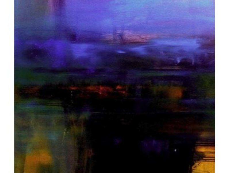 Deep Landscape 5