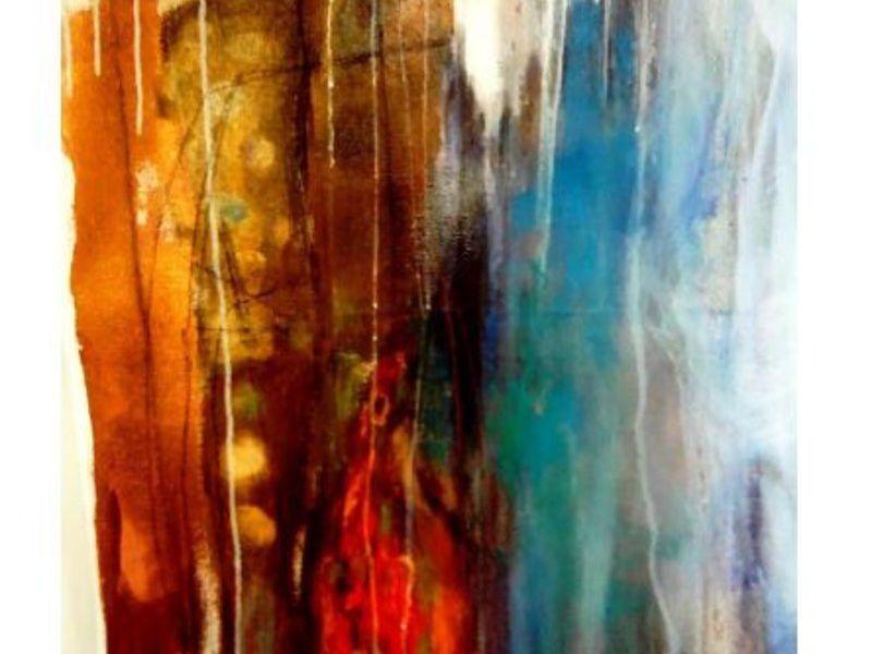 Jorge Arce / Deep Landscape 8