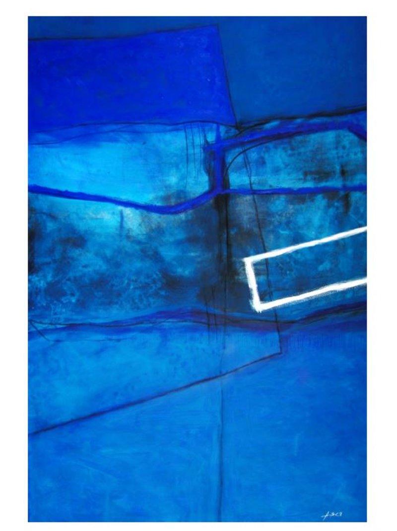 Jorge Arce / Deep Landscape 2 | Arce Jorge