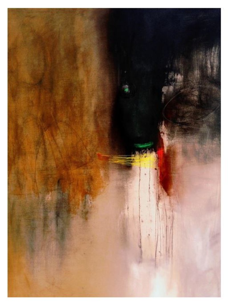 Jorge Arce / Deep Landscape 3 | Arce Jorge