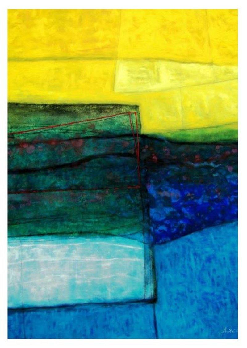 Jorge Arce / Deep Landscape 4 | Arce Jorge