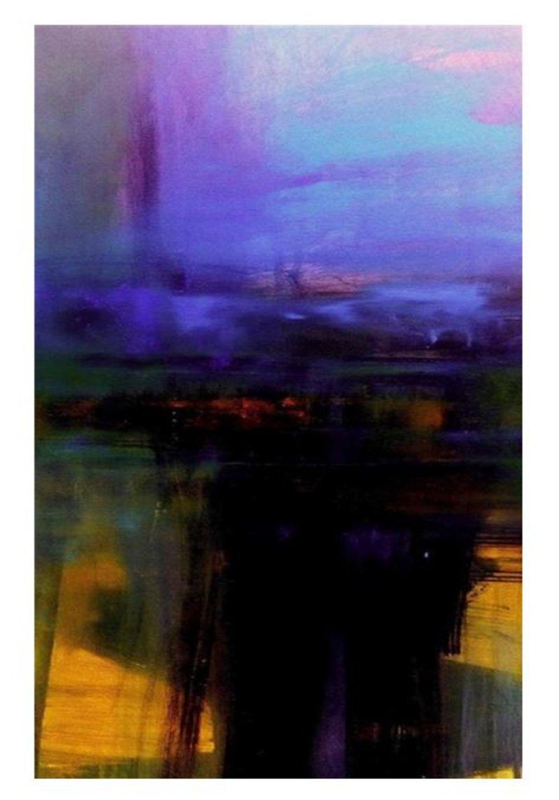 Jorge Arce / Deep Landscape 5 | Arce Jorge