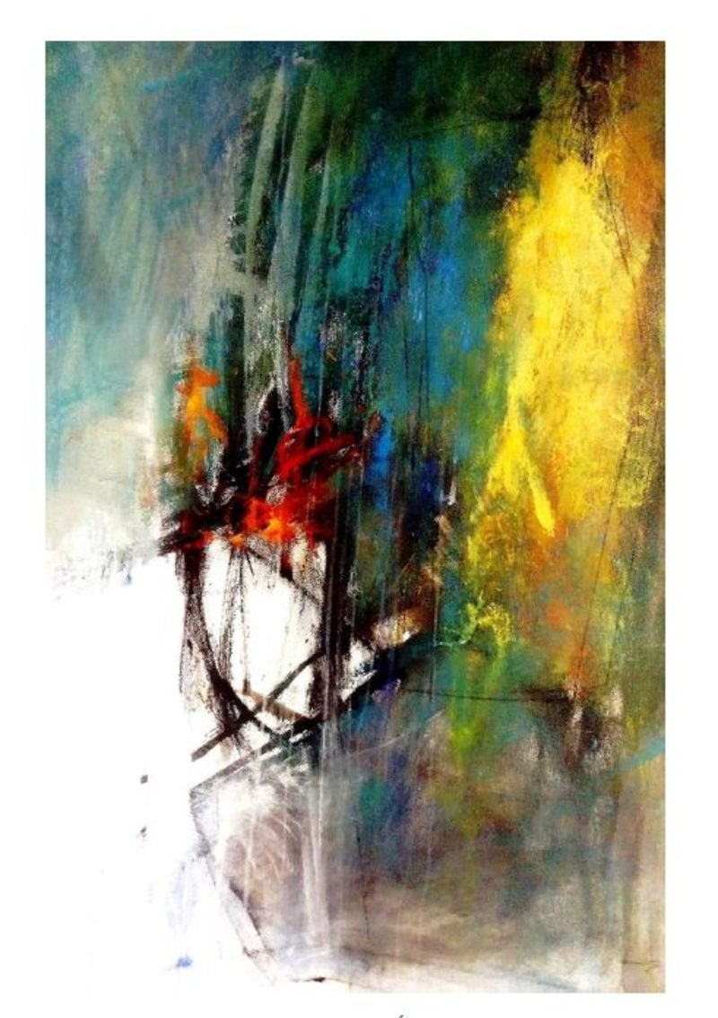Jorge Arce / Deep Landscape 6 | Arce Jorge