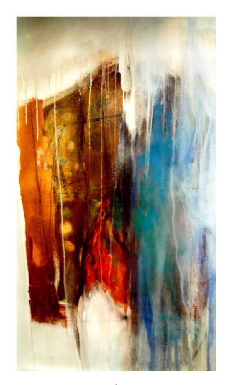 Jorge Arce / Deep Landscape 8 | Arce Jorge