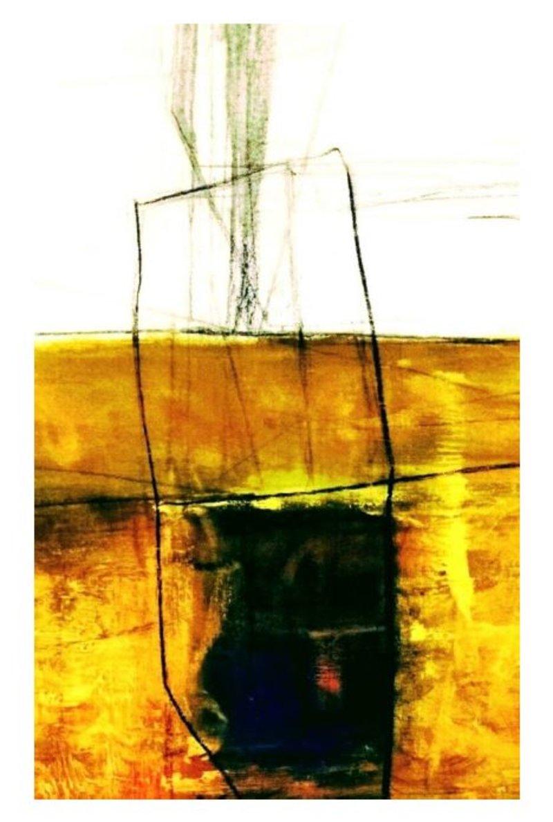 Jorge Arce / Deep Landscape 9 | Arce Jorge