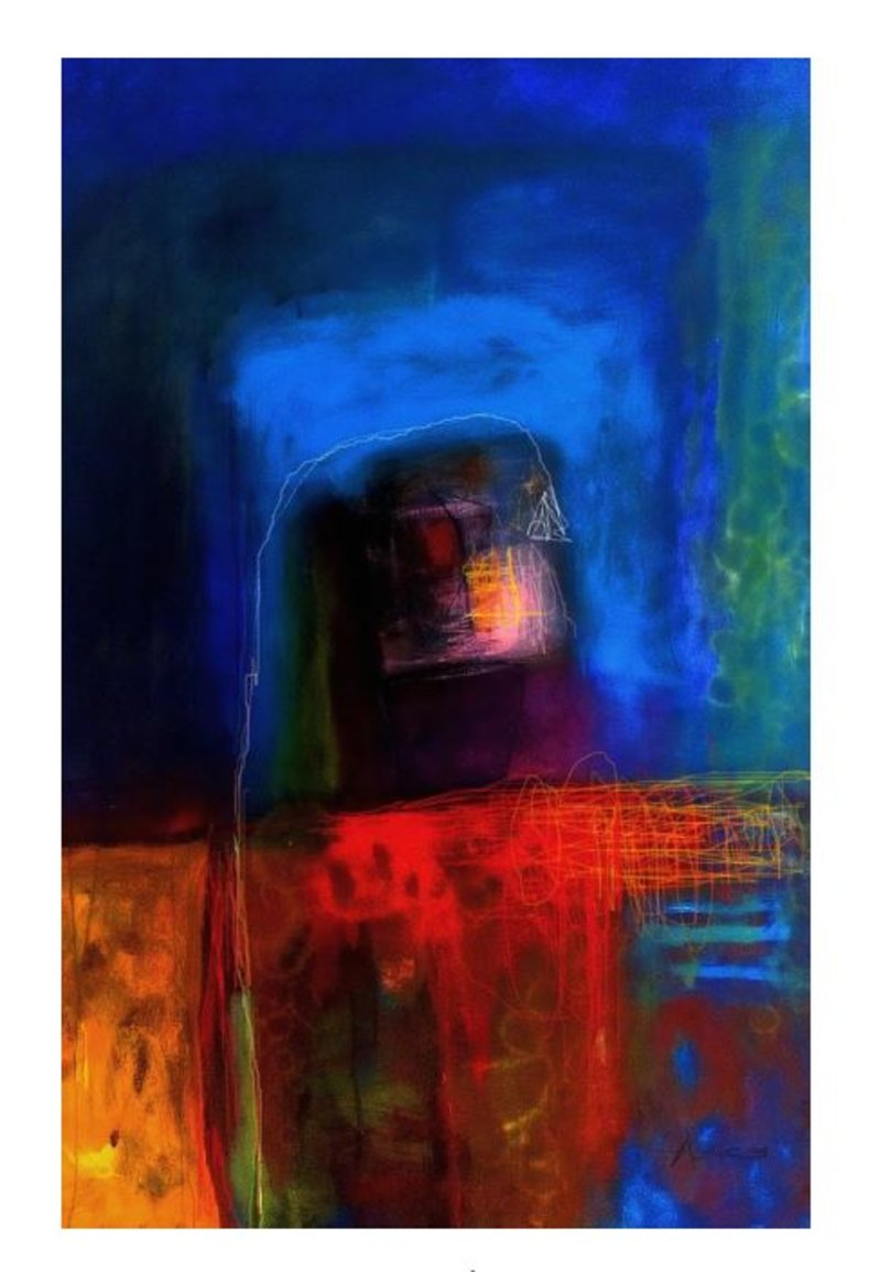 Jorge Arce / Deep Landscape 11 | Arce Jorge