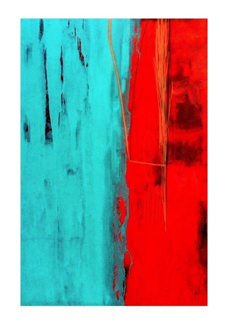 Jorge Arce / Deep Landscape 12 | Arce Jorge