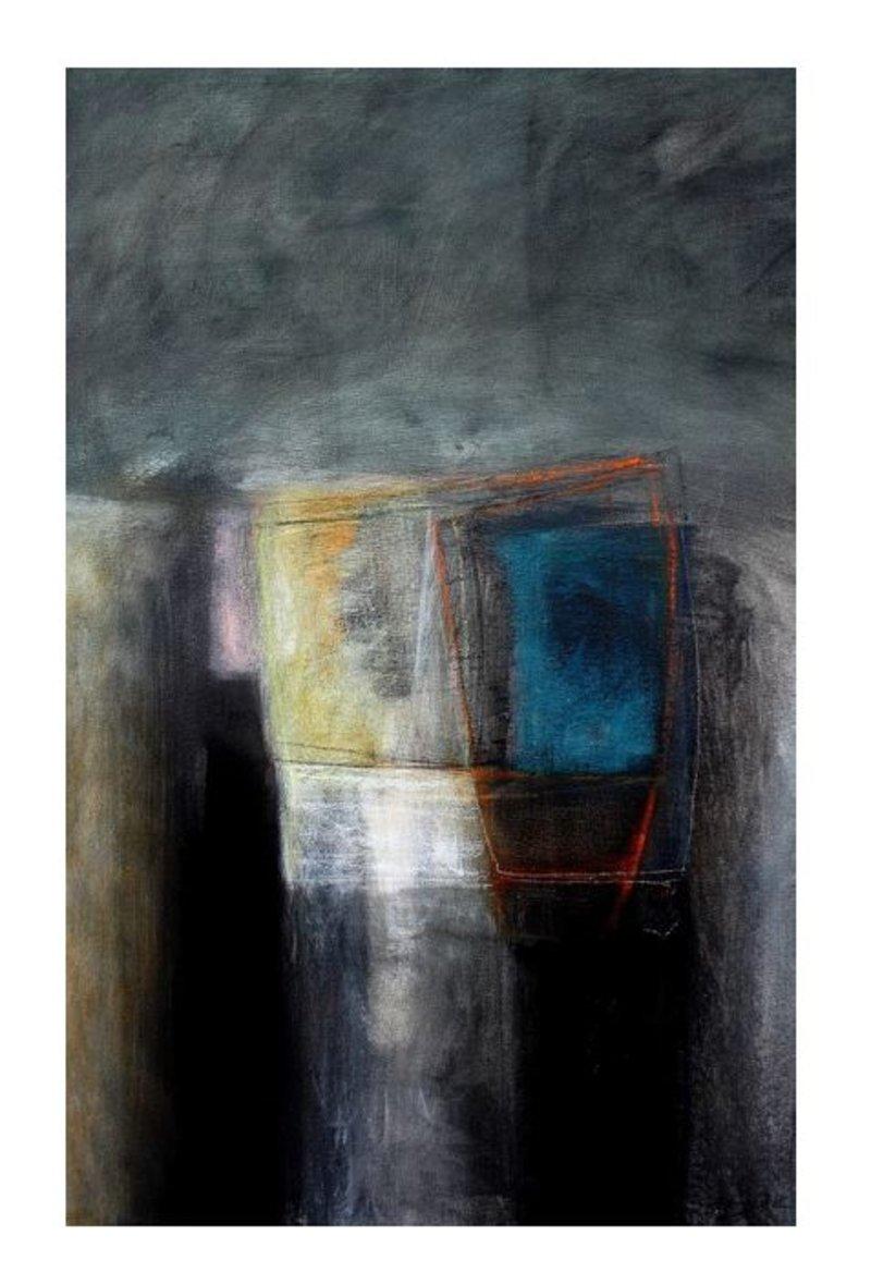 Jorge Arce / Deep Landscape 18 | Arce Jorge