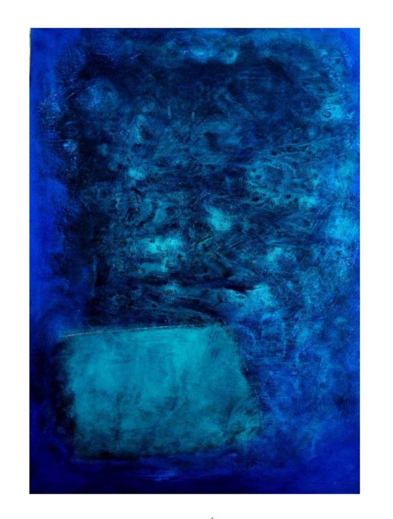 Jorge Arce / Deep Landscape 21 | Arce Jorge