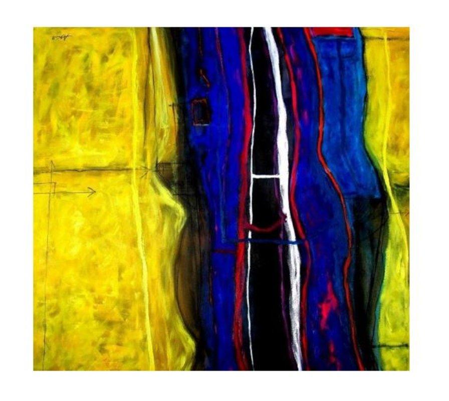 Jorge Arce / Deep Landscape 25 | Arce Jorge