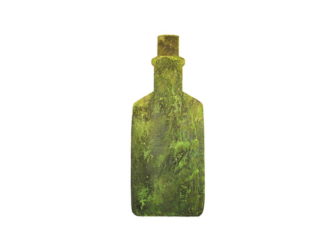 Botella V | Romero Katya