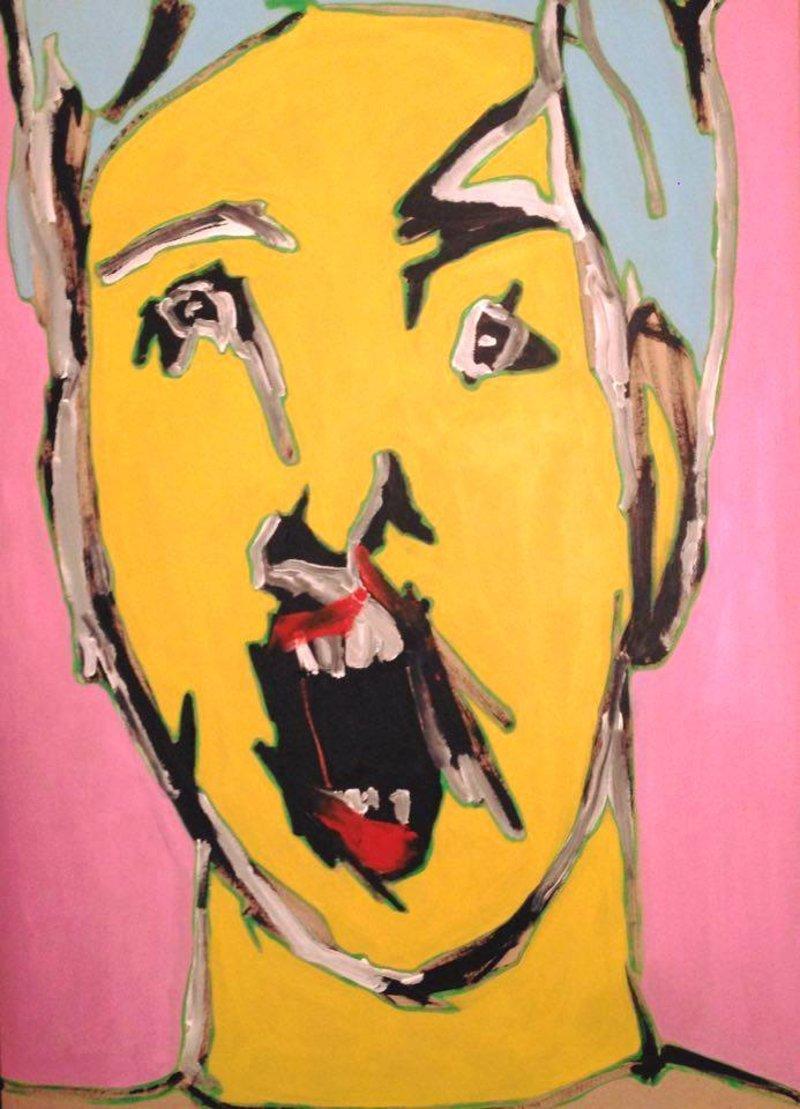 grito | Maldonado Carrasco Francisco