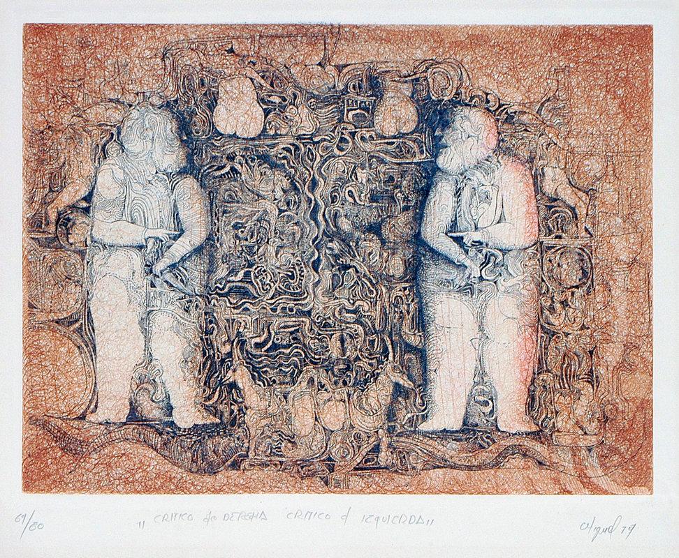 Krítiko de derecha y krítico de izquierda | Varea Miguel