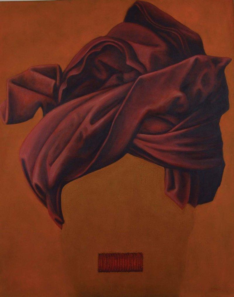 Turbante | Santillán David