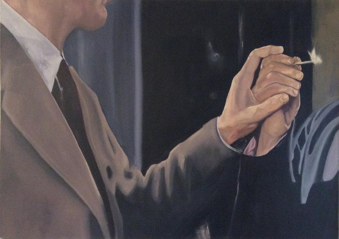 No fumar | Dalgo Patricio