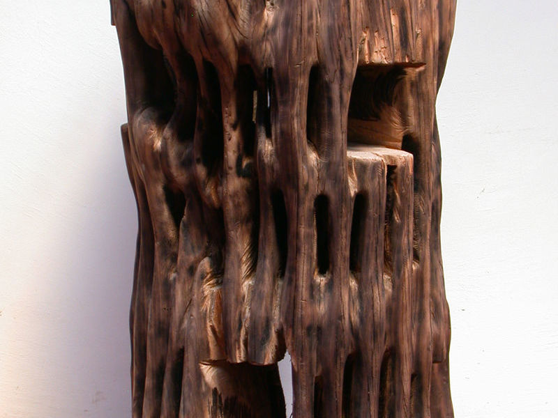 Anatomía de una Escultura