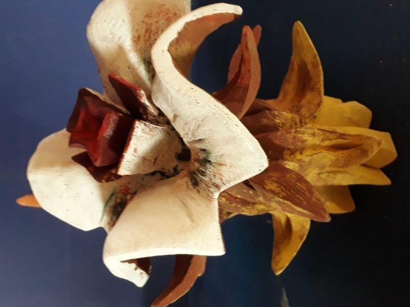 Gabriel García Karolys / Flor del Sol